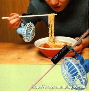 Una de inventos absurdos 14