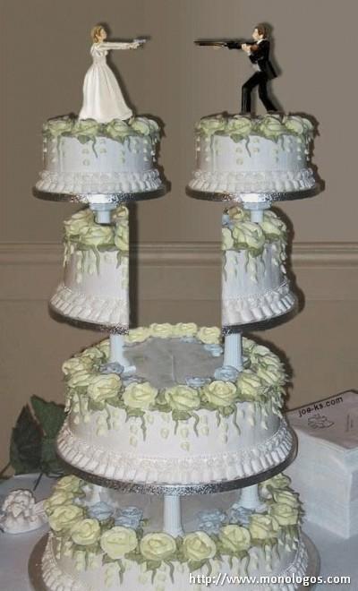 Celebrando el divorcio con tartas 10