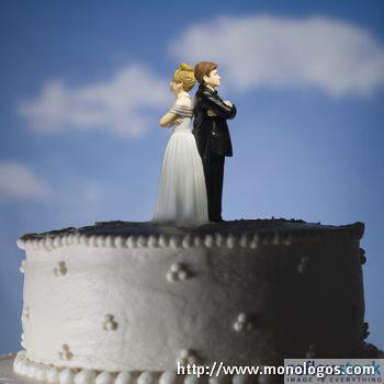 Celebrando el divorcio con tartas 11