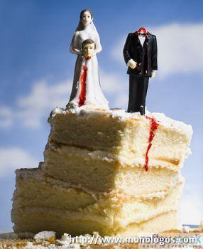 Celebrando el divorcio con tartas 12