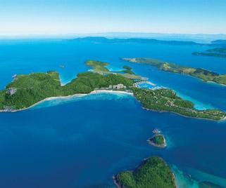 Isla de Hamilton (Australia)