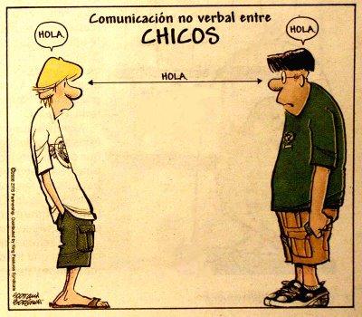 comunicación no verbal1