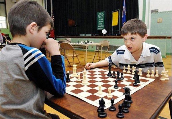 Rivalidad infantil 3
