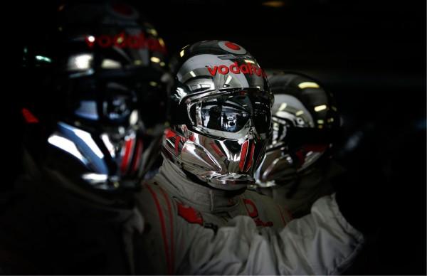 Comparte la Fórmula 1 con Malditos Malvados 5