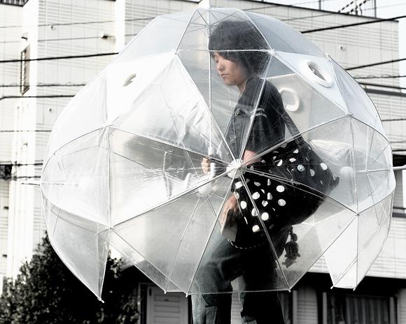 super paraguas definitivo 360 grados