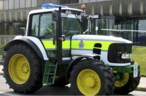 policia rural