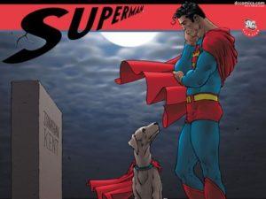 superman loco