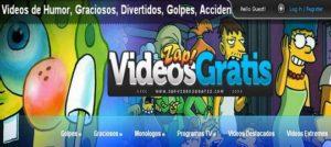 zap videos gratis