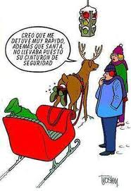 humor santa clauss