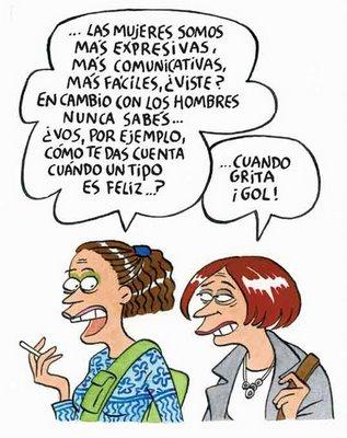 logos de mujer: