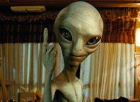 paul alienigena extraterrestre