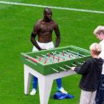 Montajes sobre Balotelli en la Eurocopa 6