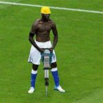 Montajes sobre Balotelli en la Eurocopa 7