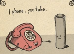 i-phone-you-tube