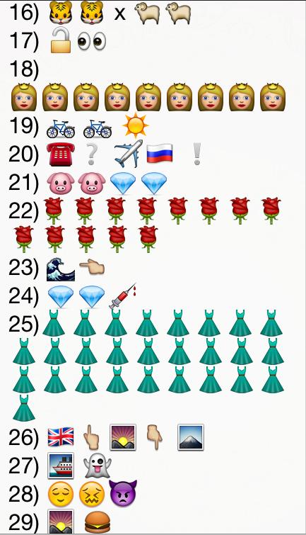 peliculas emoticonos 16-29