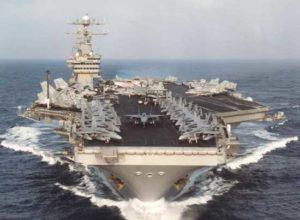 flota americana