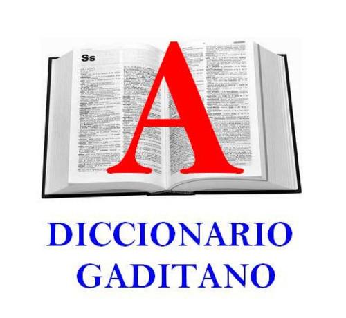 diccionario gaditano castellano
