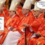 Mejores fotos y montajes del Papa Francisco I 6
