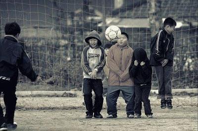 futbol callejero