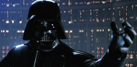 luke yo soy tu padre