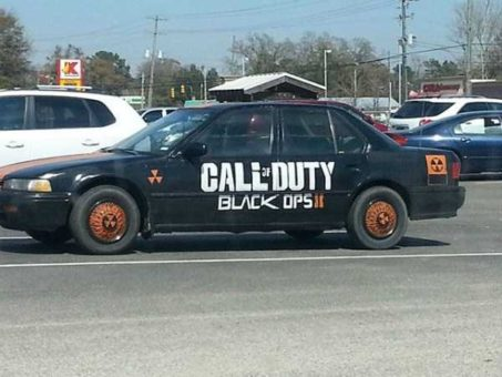 tuning call of duty