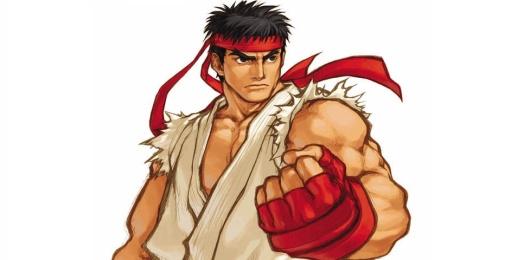 ryu-street-fighter