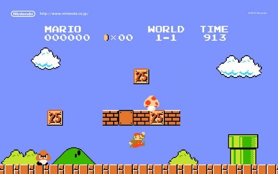 5 cosas que tú puedes hacer, pero que Super Mario no puede