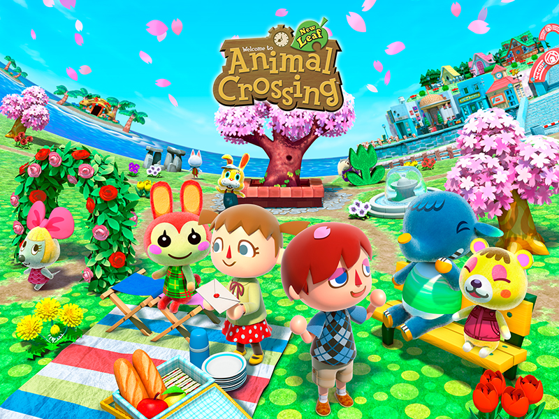 Fuente:  Animal-Crossing