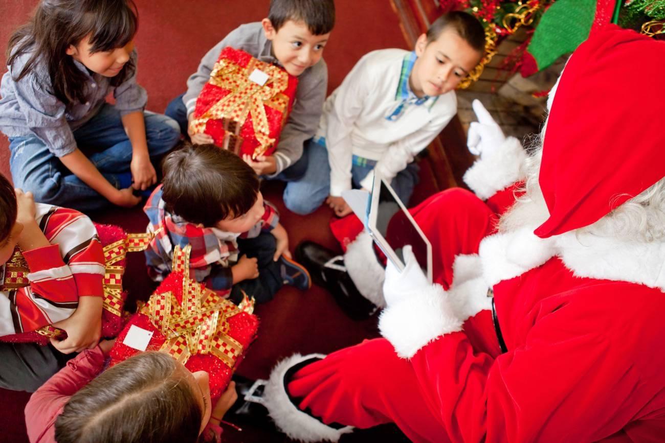 La importancia de acertar con los regalos de Navidad 2
