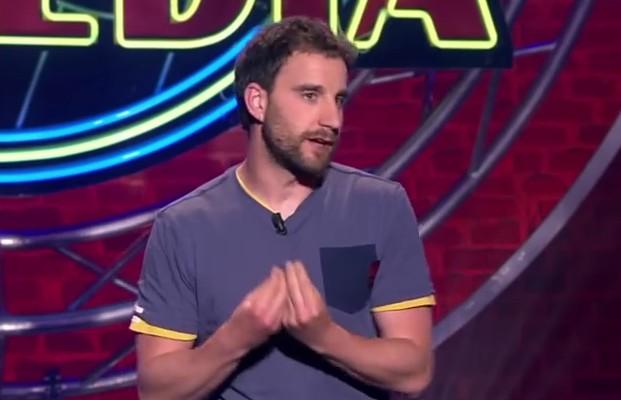 En España sobra gente, por Dani Rovira 2