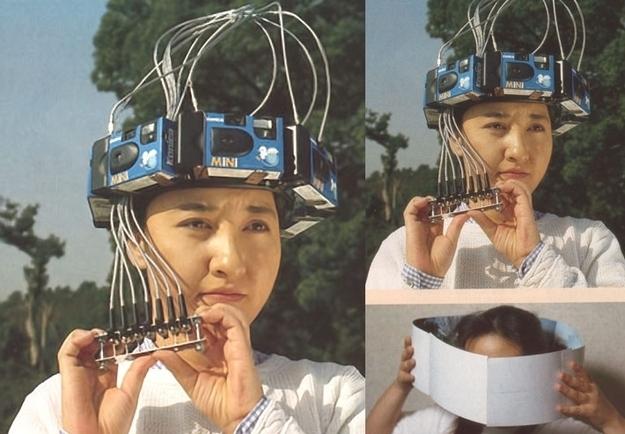inventos japoneses - fotos panoramicas