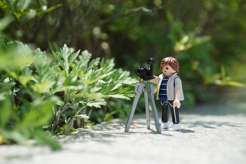 clicks de playmobil - around the world