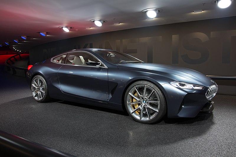 Los 7 coches más esperados en este año 2019 1