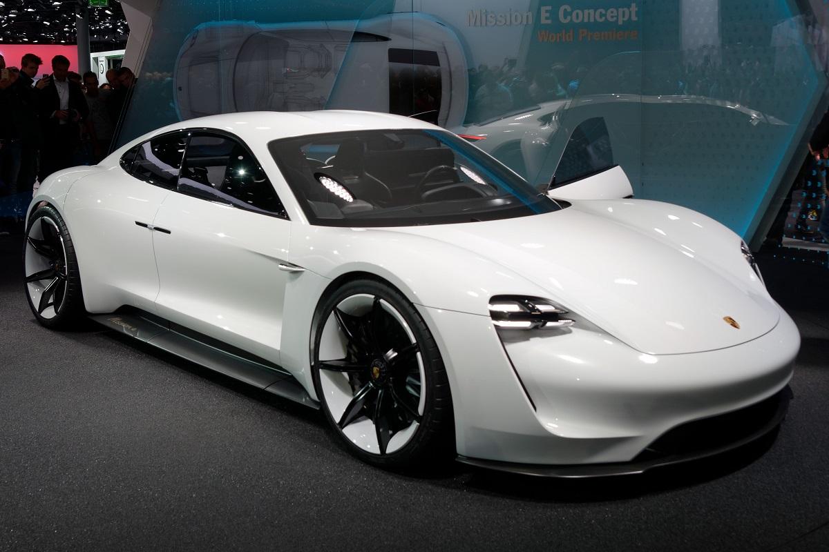 Los 7 coches más esperados en este año 2019 9