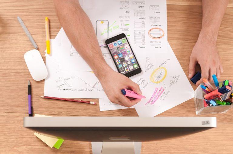 Apps para empresas: cómo elegir a un desarrollador de aplicaciones