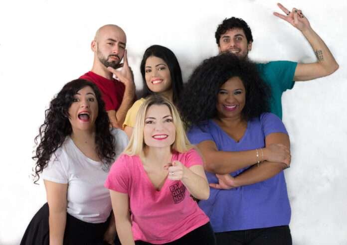 Pa' que nos conquistan, los monólogos latinos que triunfan en Madrid 2